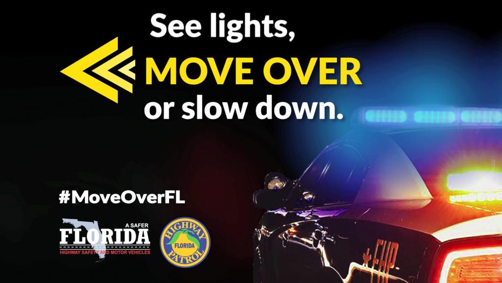 Florida Highway Patrol - 1 Minute